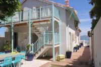 gite Roquebrune sur Argens Villa Marouette