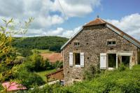 gite Bussy le Grand Frolois Villa Sleeps 4 WiFi