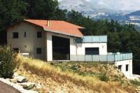 gite La Roche des Arnauds Superbe Villa d'architecte plein sud 230 m2 jacuzzi