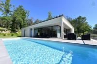 gite Lagorce Saint-Emilion Golf - Villa Greensome