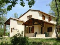 gite Vire sur Lot Domaine De Gavaudun - Villa Périgord