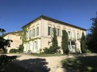 Villa Saint Martin du Bois chateau rambaud