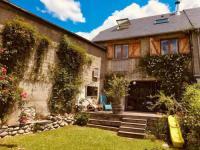 Gîte Hautes Pyrénées Gîte Maison familiale proche Bagnères-de-Bigorre