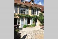 Villa Versailles Maison de Charme et de Caractère