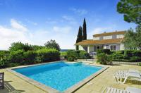 Location de vacances Gigondas Gigondas Villa Sleeps 7 Pool WiFi