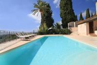 gite Nice Grasse Villa Sleeps 8 Pool
