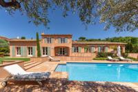 gite Le Thoronet Grimaud Deluxe Villa 10p, Bliss #6Mimosa Villas