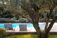 gite La Londe les Maures Villa 8 persons Grimaud at 300 meters from the sea