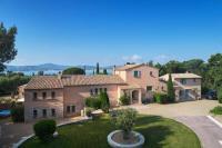 gite Grimaud Villa Les Mourlayes