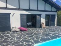 gite Anglet Villa Beherena