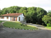 Gîte Saint Girons en Béarn Gîte Urtxintxa Haizpea