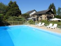 gite Coarraze Villa Route de Lys