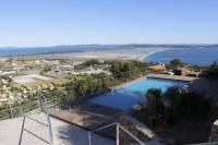 Villa Hyères Cistes holiday resort