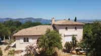Villa Hyères Presqu'ileGiensVILLA200m²PlainPiedTerrain1200m²