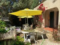 Villa Hyères Studio Naturiste Ile du Levant N2 Idéal accès mer