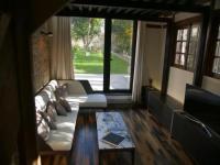 gite Paris 17e Arrondissement Villa Raspail - Loft Prestige