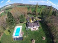 gite Beaulieu sur Loire Villa Sancerre