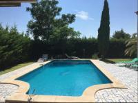 gite Castelnau le Lez Spacieuse villa piscine