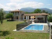gite Penta di Casinca Villa mit grosser Sommerküche und Pool, 8 Minuten zum Sandstrand Cap Sud