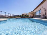 gite Cannes Villa le Mareret
