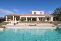 gite Saumane de Vaucluse La Bien Méritée - For an unforgettable holiday