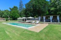 gite Gordes Villa Chemin de Beau Clos