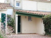 gite Le Bois Plage en Ré House Saint denis d'oleron - 4 pers, 40 m2, 2/1