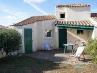 gite La Rochelle House Saint denis d'oleron - 5 pers, 40 m2, 4/3