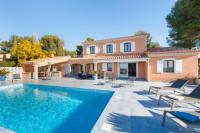 gite Cassis Villa d'Azur