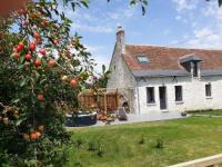 gite Tauxigny Beautiful Villa in Centre France with Private Pool