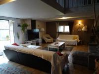 Villa Mouchamps Maison de campagne calme et tranquilité et assurée