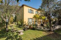 Villa La Ciotat Maison Provençale avec jacuzzi