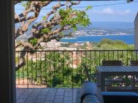 gite Cassis Villa BULY, 4 chambres vue mer et piscine