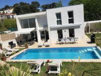 Villa La Ciotat Villa Paradise