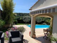 gite Montauroux Villa Montfort