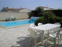 gite Les Mathes House La cotiniere - 6 pers, 117 m2, 4/3