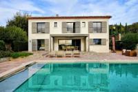 gite Bormes les Mimosas Splendid villa with sea view at La Croix Valmer