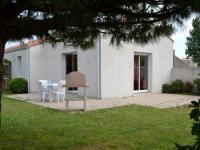 gite La Guérinière House La gueriniere - 5 pers, 60 m2, 3/2