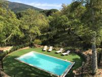 gite Grimaud Maison Provençale
