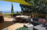 gite La Croix Valmer La Nartelle Villa Sleeps 10 Pool WiFi