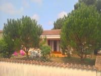 gite Meschers sur Gironde Rental Villa Allee Des Sternes