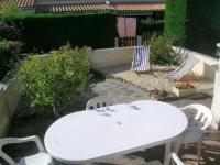gite Saint Froult Rental Villa La Palmyre 2