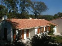 gite La Tremblade Villa Allee Des Aigrettes