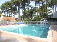 gite Le Verdon sur Mer Villa Le Bois D'eleis 3