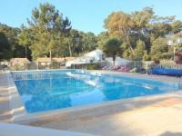 gite Soulac sur Mer Villa Le Bois D'eleis Residence Avec Piscine