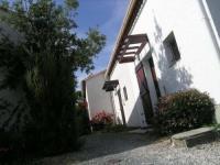 gite Saint Froult Villa Les Pergolas 2