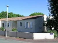 gite Saint Froult Villa Les Platanes