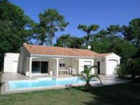 gite Les Mathes Villa Rue Du Tournegand 2
