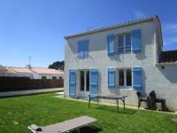 gite Talmont Saint Hilaire Rental Villa Les Hauts Du Lac/La Pironniere, Agréable Maison À La Décoration Soignée