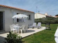 gite Bretignolles sur Mer Villa Imp Surcourf Maison Avec Jardin Clos